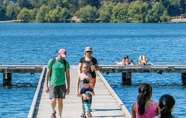 new-greenlake-dock-gallery